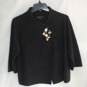 Jones New York collection wool size S swing